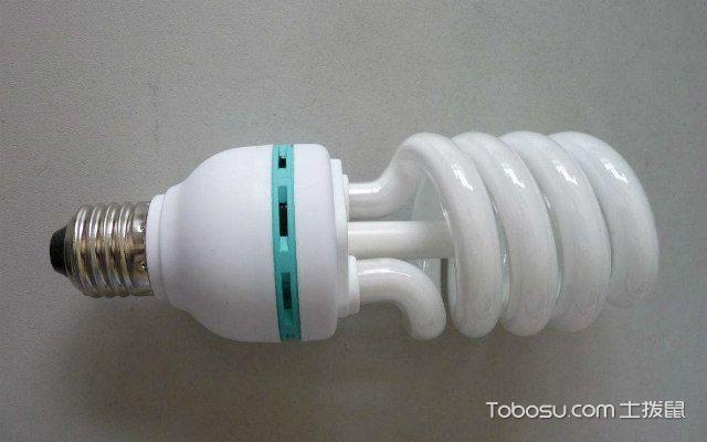 节能灯和led灯哪个好之环保性
