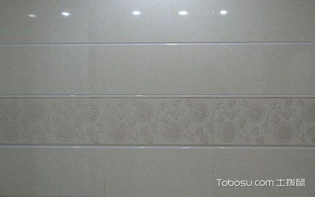 瓷质釉面砖