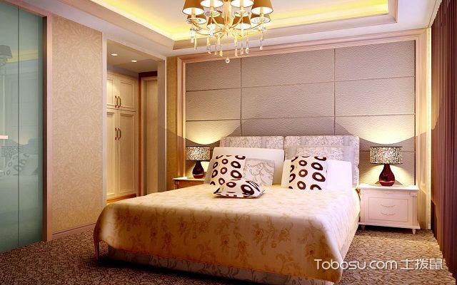 卧室吊灯水晶灯图片