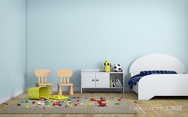 儿童房装修禁忌与风水