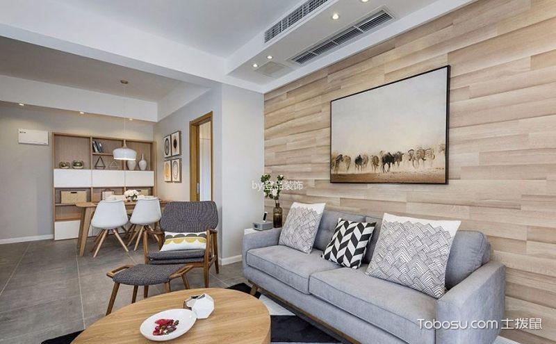 木门护墙板效果图,感受实木的的魅力