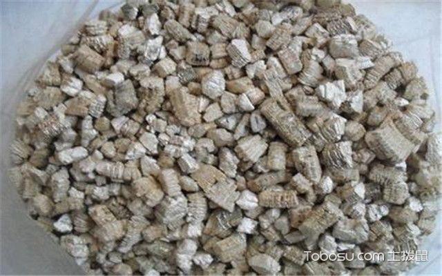 蛭石和珍珠岩哪个好——蛭石