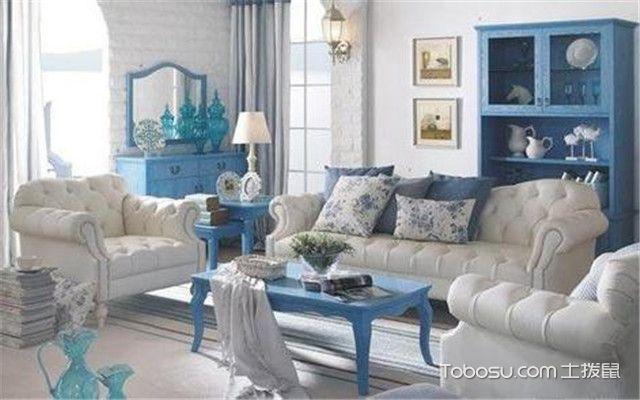 地中海风格家具特点——选材