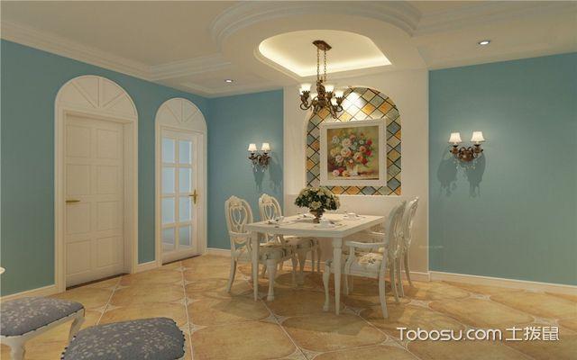 地中海风格特点之家具搭配