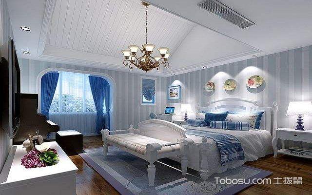53平米二居室装修图片