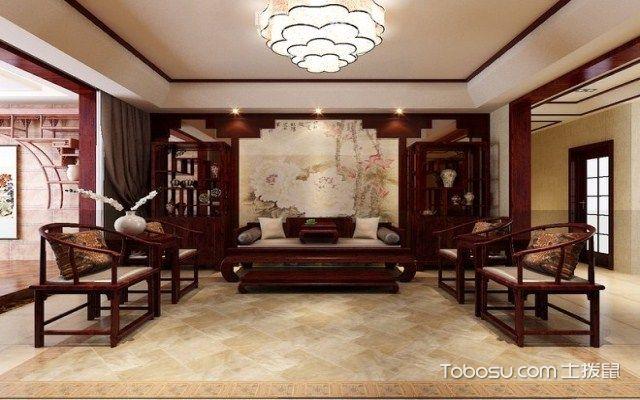 中式古典风格有什么特点之地域特性