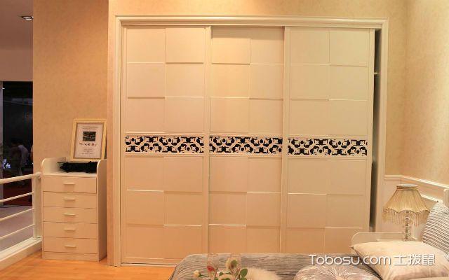 高密度板家具好吗衣柜