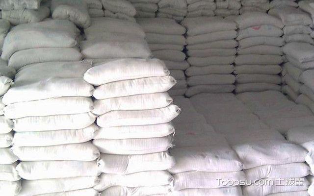 白水泥和填缝剂哪个好之白水泥