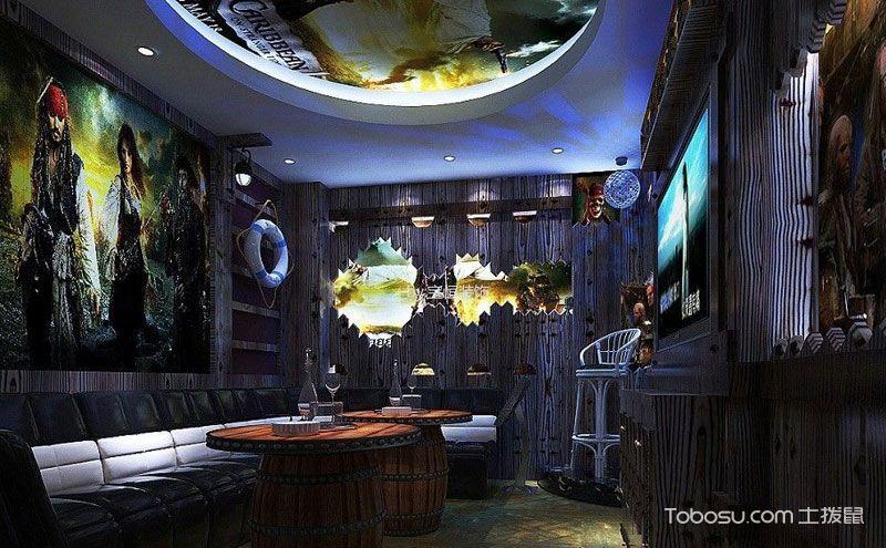 小饭店创意装修设计,好生意首先得有好灵感