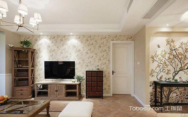 美式木门图片带你感受浓浓的美式风情