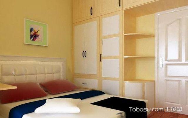 公寓设计要点之空间感