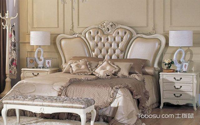 法式风格家具有哪些特点之舒适