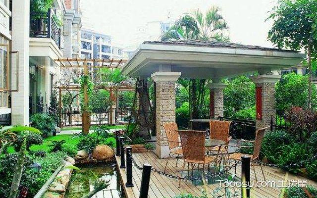 花园洋房设计注意事项之水电隐蔽