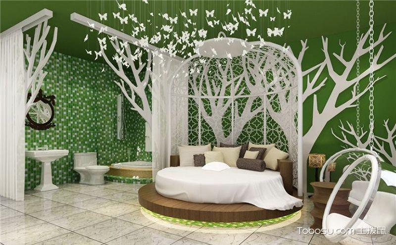创意酒店装修设计,引领多元时尚潮流