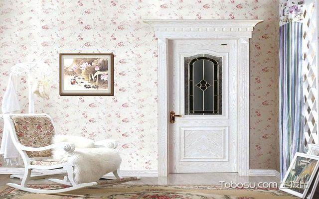 梦想改造家:设计师给卧室加了一个木门就多了