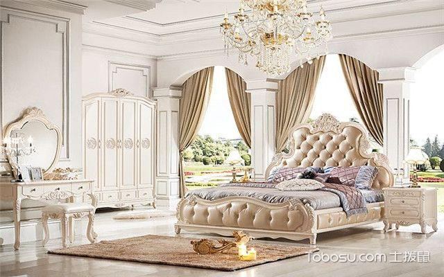 新古典风格家具特点之明亮