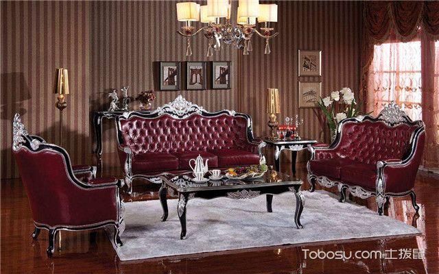 新古典风格家具特点之实用