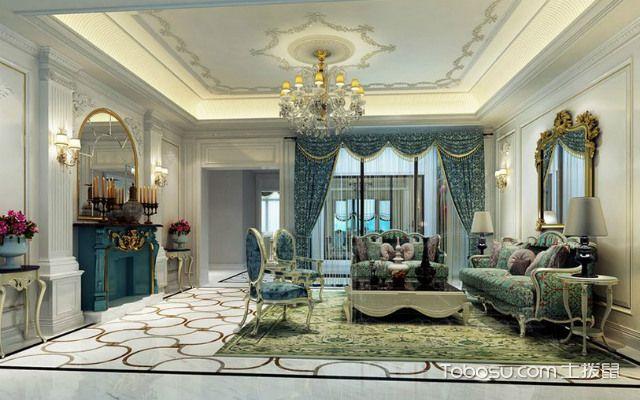 法式风格的色彩搭配之环保舒适