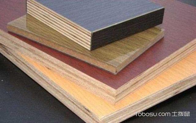 模压板和颗粒板哪个好之颗粒板