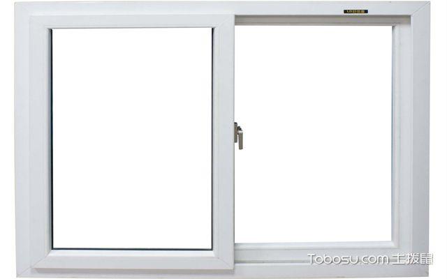 塑钢门窗的验收标准之密封