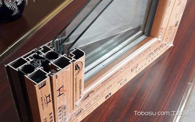 塑钢门窗的验收标准之质量