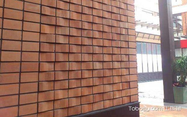 透水砖和陶土砖哪个好之陶土砖优劣势