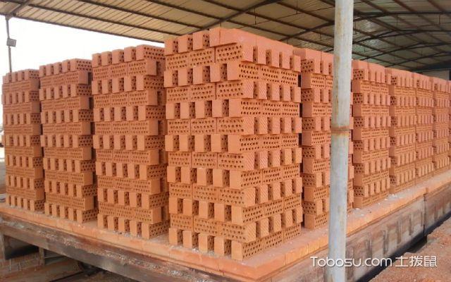 多孔砖怎么样之定义
