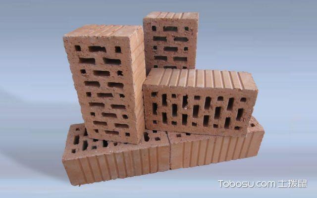 多孔砖怎么样之特点