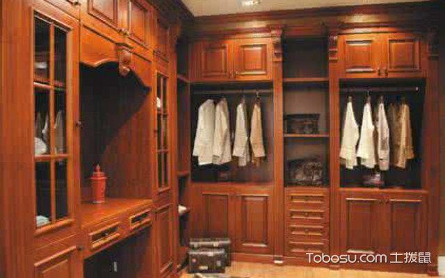 壁橱好还是衣柜好之壁橱