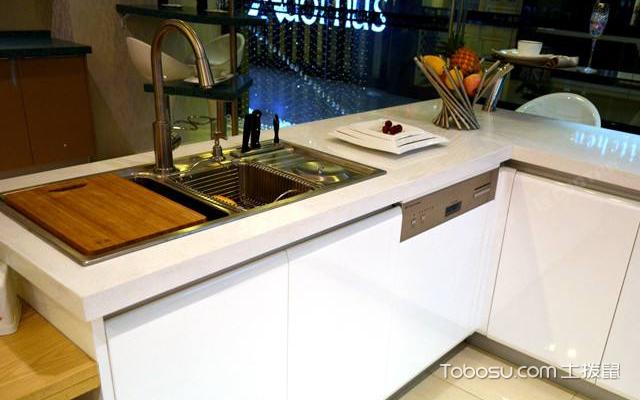 全自动洗碗机怎么样之优点