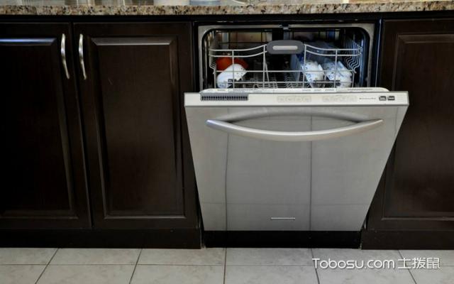 全自动洗碗机怎么样之缺点