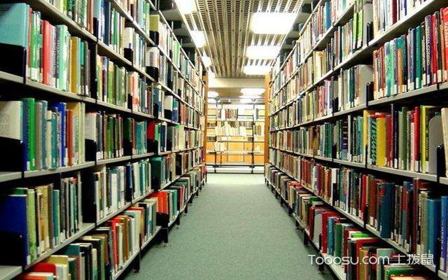 图书馆书架摆放要求之介绍