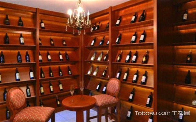 如何选酒柜