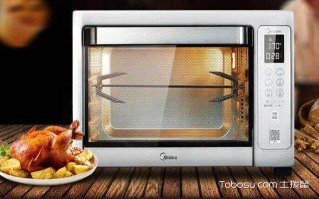 电烤箱的危害之辐射大