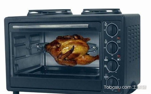 电烤箱的危害之安全性能低