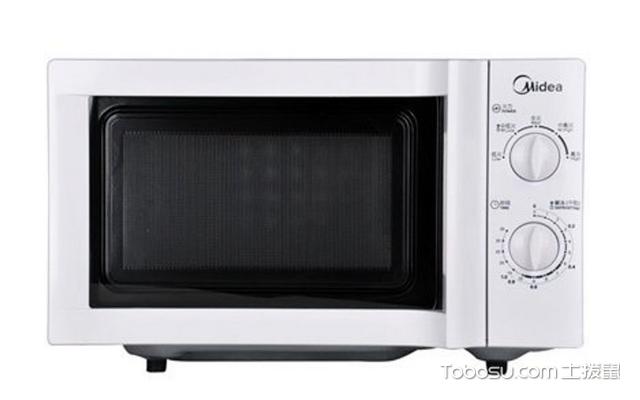 电烤箱和微波炉的区别之微波炉