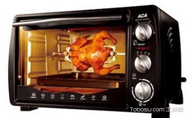 电烤箱和微波炉的区别之食物口感