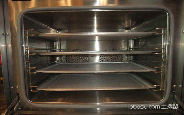 电烤箱选购之方法