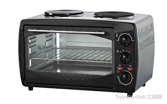 家用电烤箱什么牌子好之美的