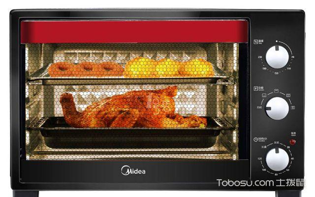 家用电烤箱什么牌子好之长帝
