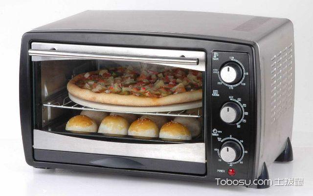 家用电烤箱什么牌子好之格兰仕