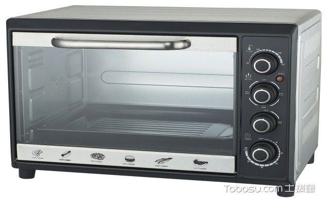 电烤箱的使用及保养技巧