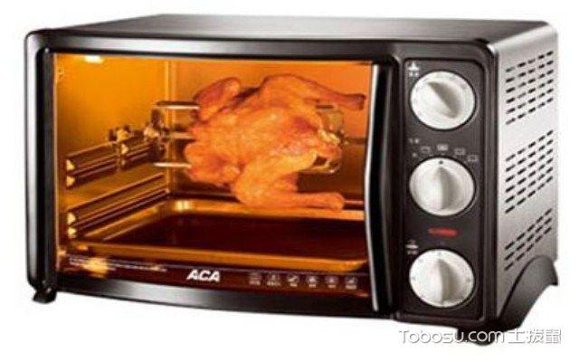 电烤箱的使用及保养技巧之使用方法