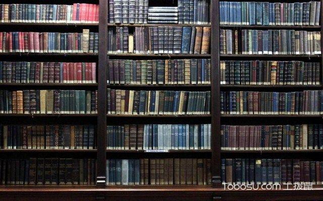 图书馆书架如何选购