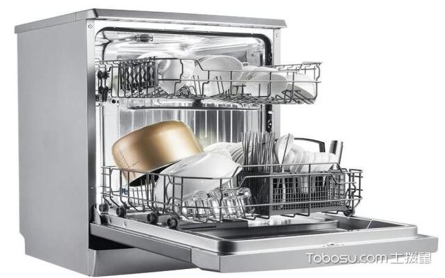 洗碗机如何选购之中式餐具