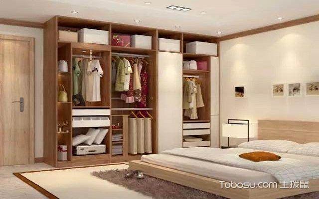 卧室橱柜设计图
