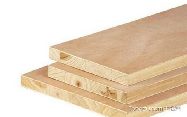 实木颗粒板