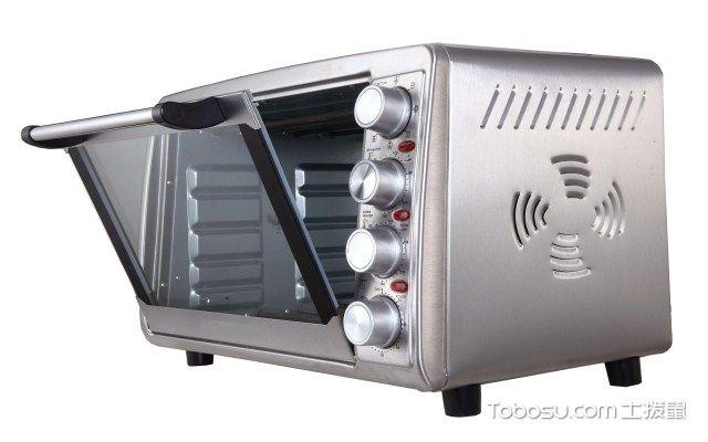 电烤箱的用途之电烤箱