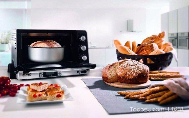 电烤箱的用途之大餐