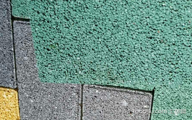 海绵砖和透水砖的区别之海绵砖